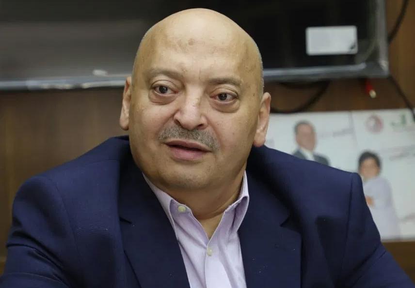 حماده يطالب بالسماح للمطاعم ومحال الأجبان والالبان بفتح ابوابها غدا