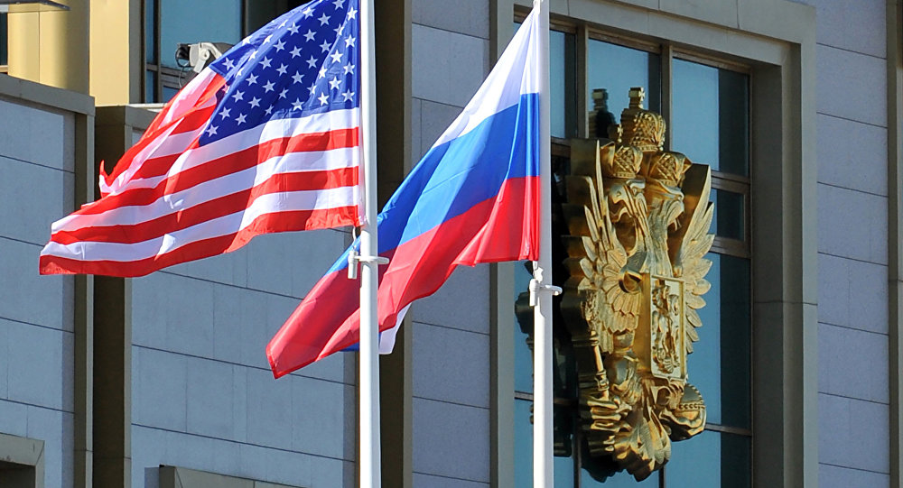 """روسيا مستعدة لمساعدة الولايات المتحدة في مواجهة فايروس """"كورونا"""""""