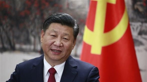 """الرئيس الصيني: الوباء """"ينتشر بسرعة ويضع الصين في """"وضع خطر"""""""""""