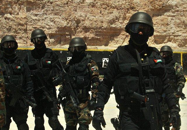 مصادر: معلومات الاردن الاستخبارية ساهمت بتصفية قيادات داعشية انتقاما للشهيد الكساسبة