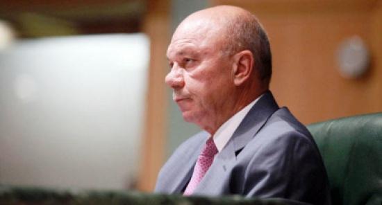 الفايز يؤكد ثوابت الأردن تجاه القضية الفلسطينية
