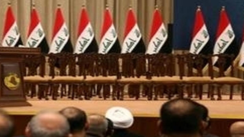 ترقب الإعلان عن مرشح لتشكيل الحكومة العراقية