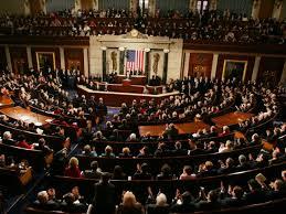 بسبب مخاطر كورونا...الكونغرس الأميركي يبحث إمكانية التصويت عن بُعد