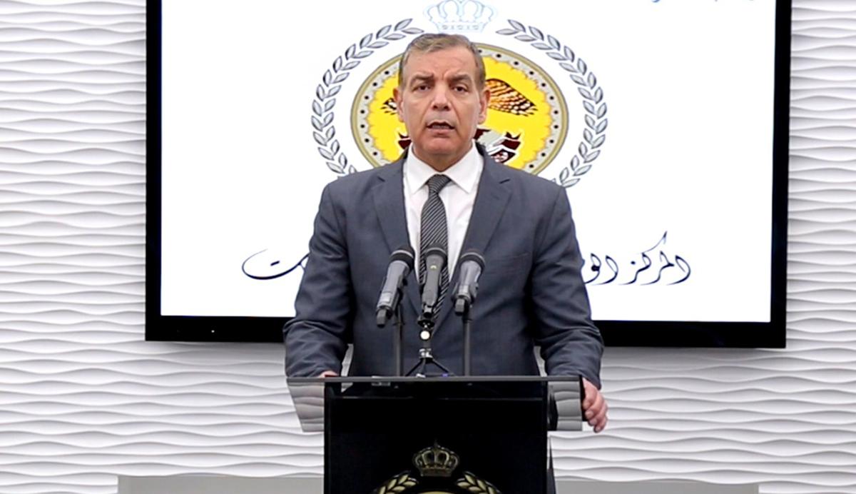 وزير الصحة: تسجيل 13 حالة بكورونا اليوم والعدد يصل إلى 112