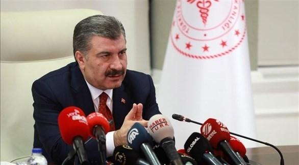 تركيا: ارتفاع عدد الوفيات بكورونا لـ 75 والإصابات إلى 3629