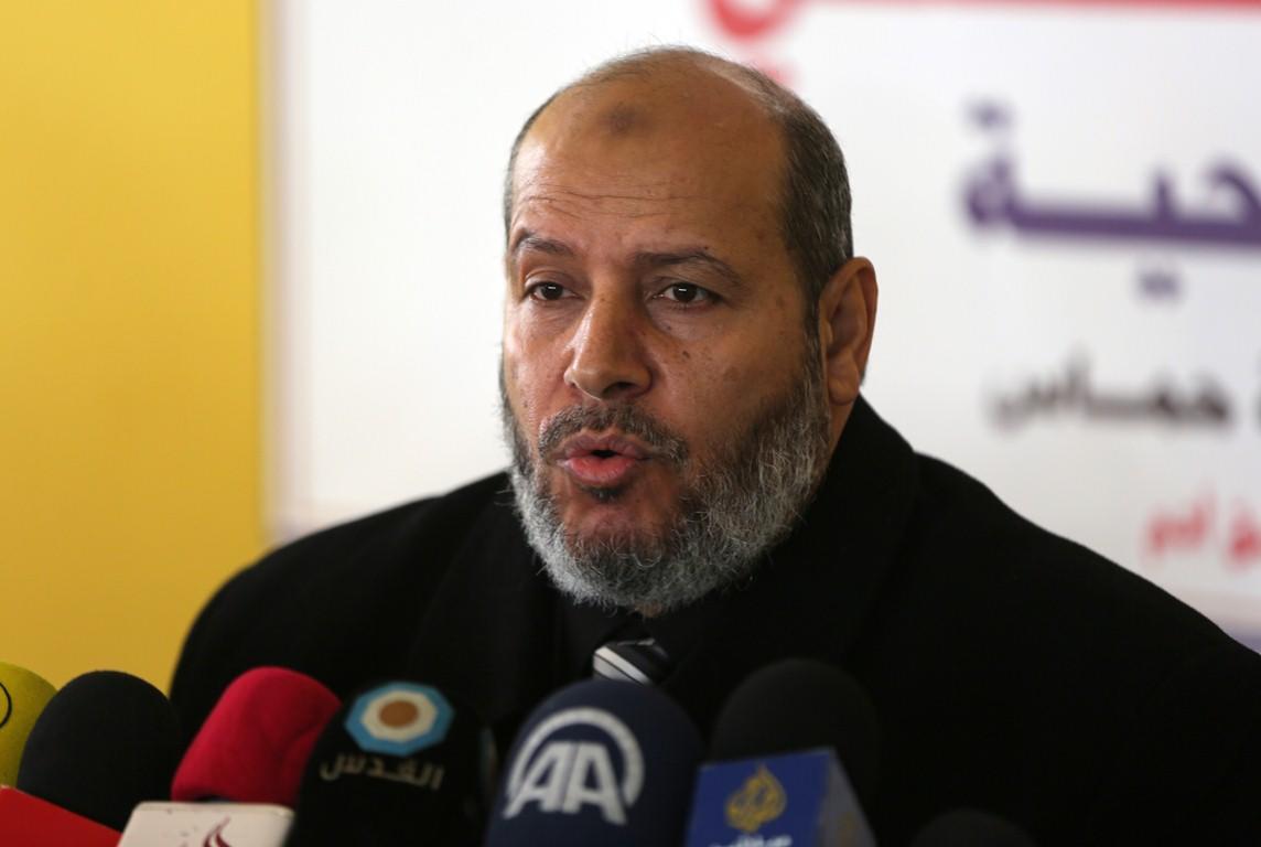 الحية: اجتماع وفد حماس ناقش مع رئيس المخابرات المصرية ملفات عدة ووعد بفتح معبر رفح بالكامل