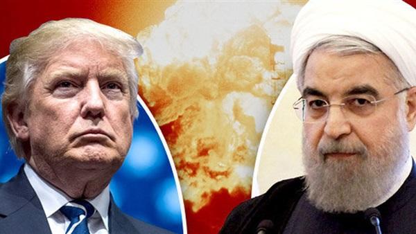 روحاني يحذر ترامب:«يا سيد ترامب لا تعبث بذيل الأسد فهذا لن يؤدي إلا للندم»