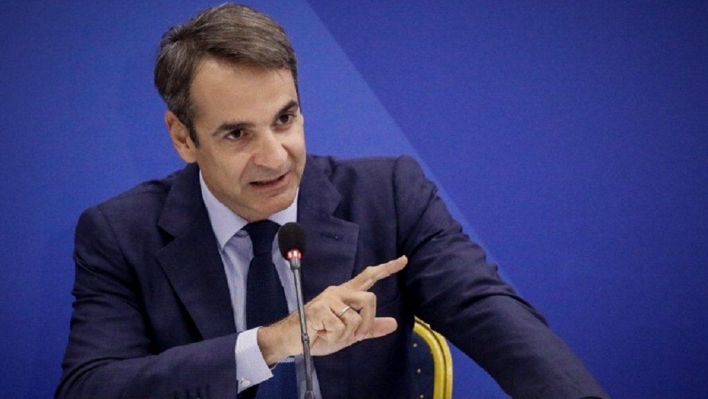 رئيس الوزراء اليوناني: اتفاق ترسيم الحدود البحرية بين تركيا وليبيا «باطل»