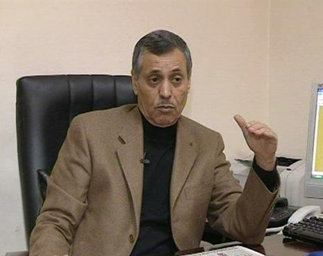 """رسائل """"مرسي"""" الى """"حماس"""""""