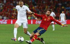 نتائج تصفيات أوروبا المؤهلة لكأس العالم