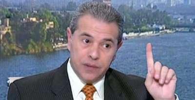 """عكاشة: الإخوان حاولوا قتلي بقطع """"فرامل"""" عربيتي"""
