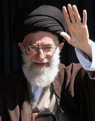خامنئي: الغرب أعجز من تركيع إيران