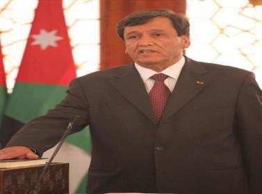 الى وزير التنمية الإجتماعية الأردني
