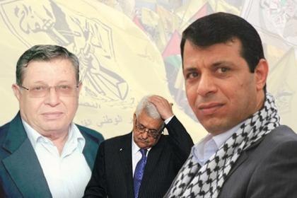 تيار دحلان يكتسح انتخابات البلديات في مدن الضفة