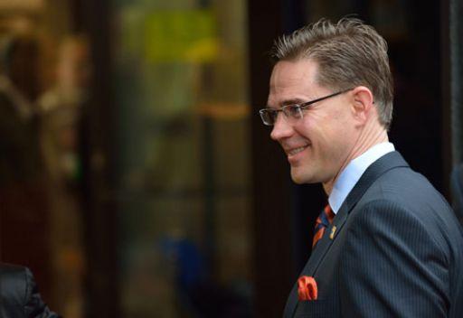 نجاة رئيس وزراء فنلندا من هجوم بسكين
