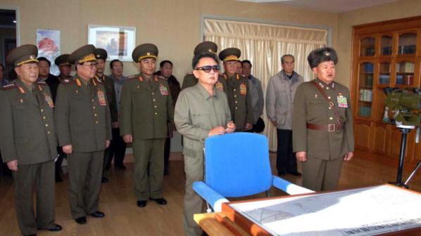 طريقة كورية: إعدام مسؤول عسكري رميا بالهاون