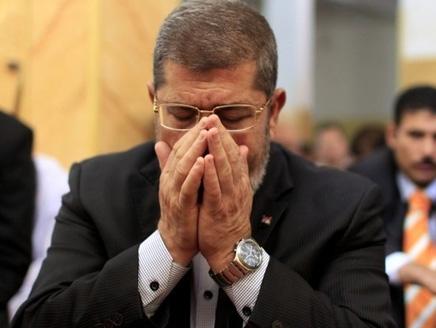 خلية ارهابية خططت لاسقاط مرسي وتفجير سفارات وكنائس