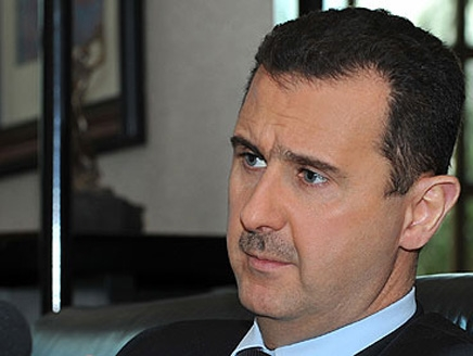 الأسد لقناة روسية: سأعيش وأموت في سوريا ولست دمية