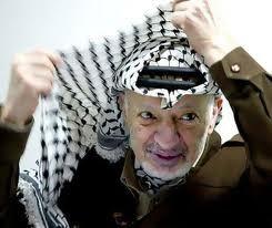 حماس تحظر إحياء ذكرى عرفات في غزة