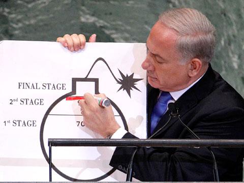 اسرائيل تشتكي غزة وحماس لمجلس الأمن