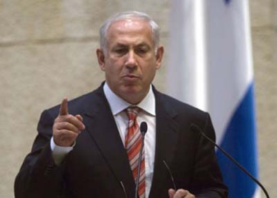 نتنياهو: اسرائيل تريد حلا طويل الاجل لازمة غزة