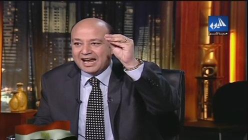 بالفيديو .. عمرو أديب يهاجم مرسي وقنديل