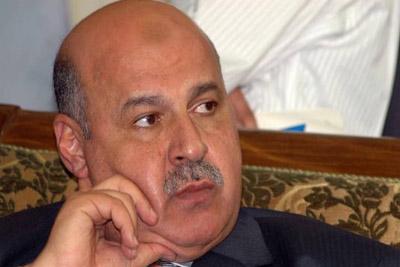 نائب الرئيس المصري يستقيل من منصبه