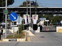 هلع في قرى الرمثا بعد إنفجارات قوية في سوريا