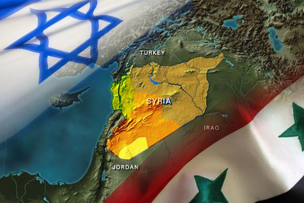 جهاز الأمن الإسرائيلي يتوقع تفكّك سوريا الى دويلات