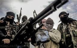 سعي أوروبي لرفع الحظر عن السلاح إلى سوريا