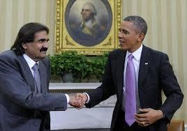 بعد دور مثير للجدل في سوريا.. أميركا: وداعا قطر