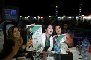 إسلاميون يسخرون من عساف: هل حرر القدس؟