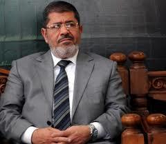 تفاصيل اللحظات الأخيرة قبل إطاحة مرسي