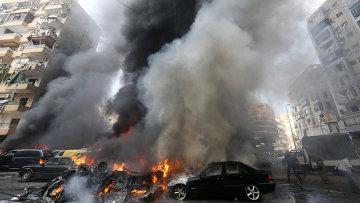 بيروت على طريق بغداد.. الفتنة بين الشيعة والسنة