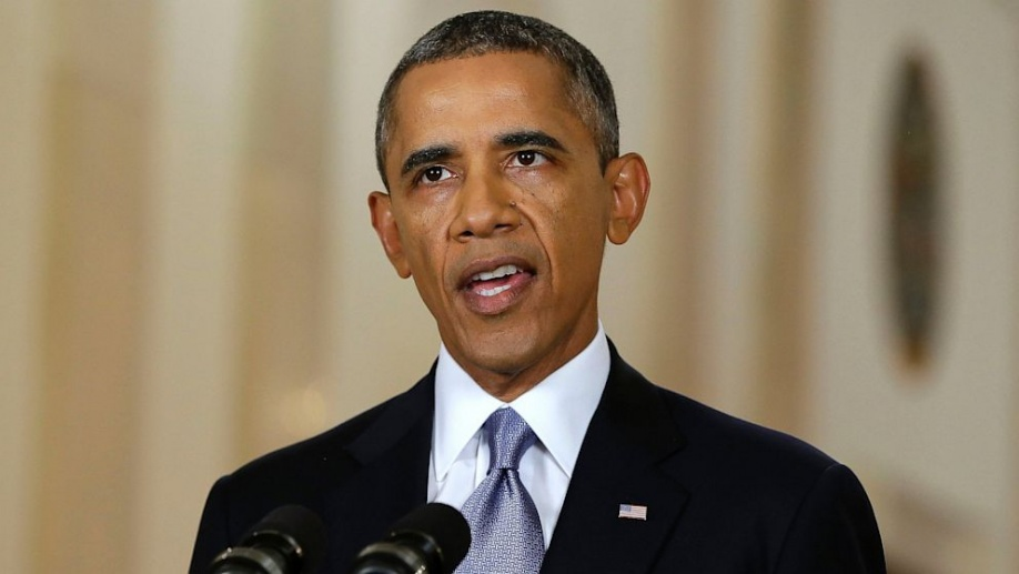 كلمة أوباما حول سوريا تقلب موازين الرأي العام في أمريكا
