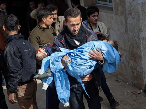 المرصد: 115 ألف قتيل بسوريا