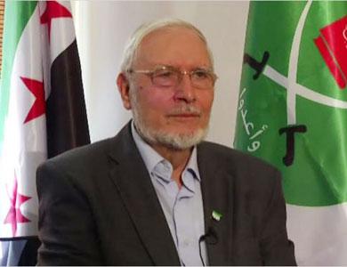 أخوان سوريا يدعون المسلمين إلى نصرة السوريين