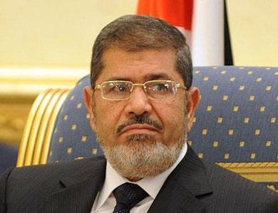 عائلة مرسي: الرئيس لن يدخل في مفاوضات ولن يقبل أي حل وسط