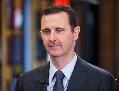 معارضون وموالون سوريون يزداد اعتقادهم بأن الأسد باقٍ في السلطة