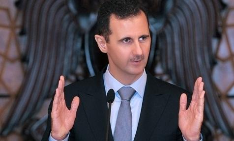 الأسد: نحن في حالة حرب مفتوحة مع السعودية