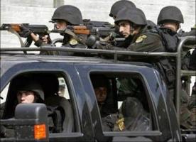 السلطة الفلسطينية ترسل تعزيزات امنية الى نابلس لـفرض القانون