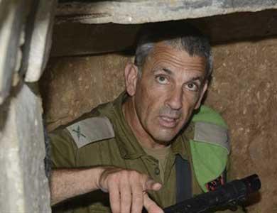 ضابط إسرائيلي كبير: هناك لغة من المصالح باتت تربط إسرائيل وحماس