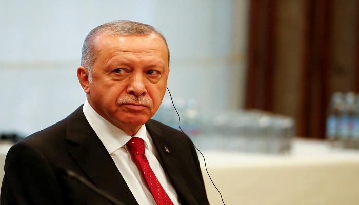 أردوغان يكشف هدفه الحقيقي من غزوة لسوريا: إقامة كيان تركي كما شمال قبرص