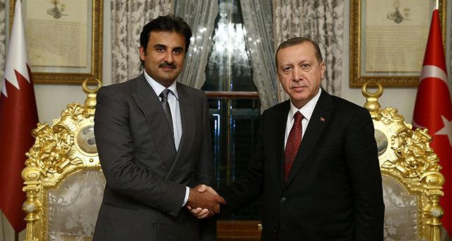 قطر ثاني أكبر مستثمر في تركيا بأكثر من 19 مليار دولار