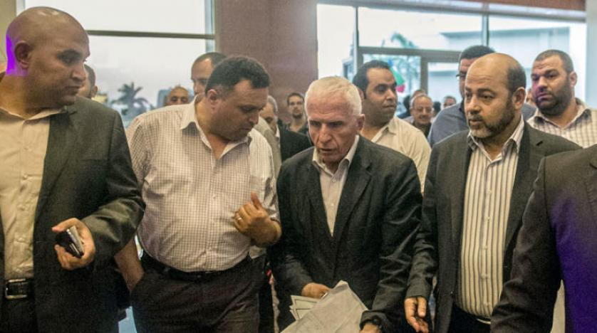 صحيفة: حماس ترفض رئاسة فتح الوفد الفلسطيني لإتفاق التهدئة مع إسرائيل