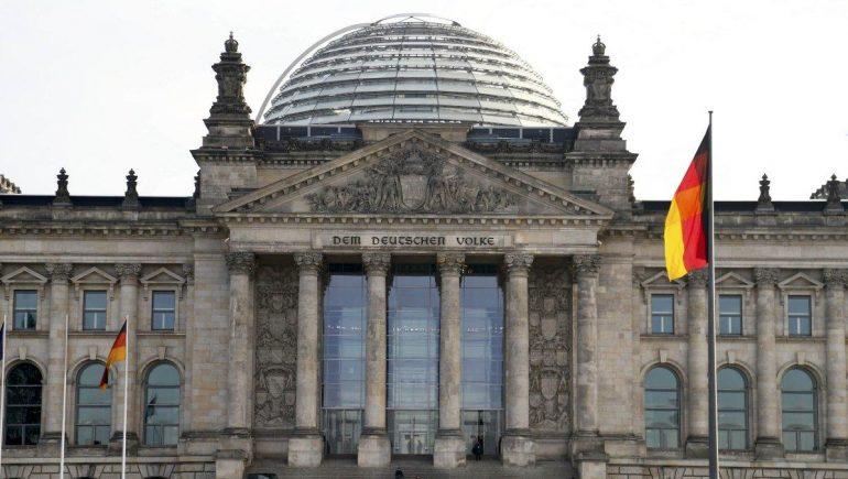 ألمانيا: إغلاق مكتب منظمة التحرير الفلسطينية بواشنطن يقوض حل الدولتين