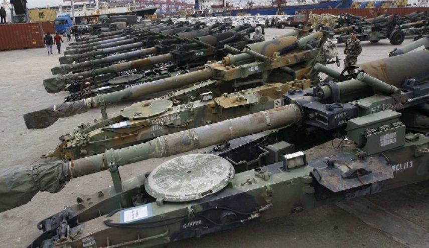 ألمانيا توافق على بيع أسلحة للسعودية بعد أن وعدت بحظرها بسبب حرب اليمن