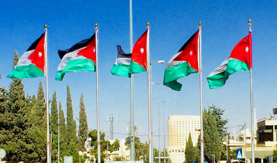اجتماع عربي اوروبي في عمان غدا لبحث سبل دعم عملية السلام