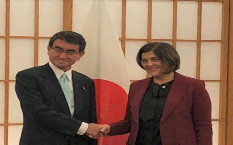 الأردن يبحث الحصول على مساعدات يابانية جديدة لدعم الموازنة للعامين المقبلين