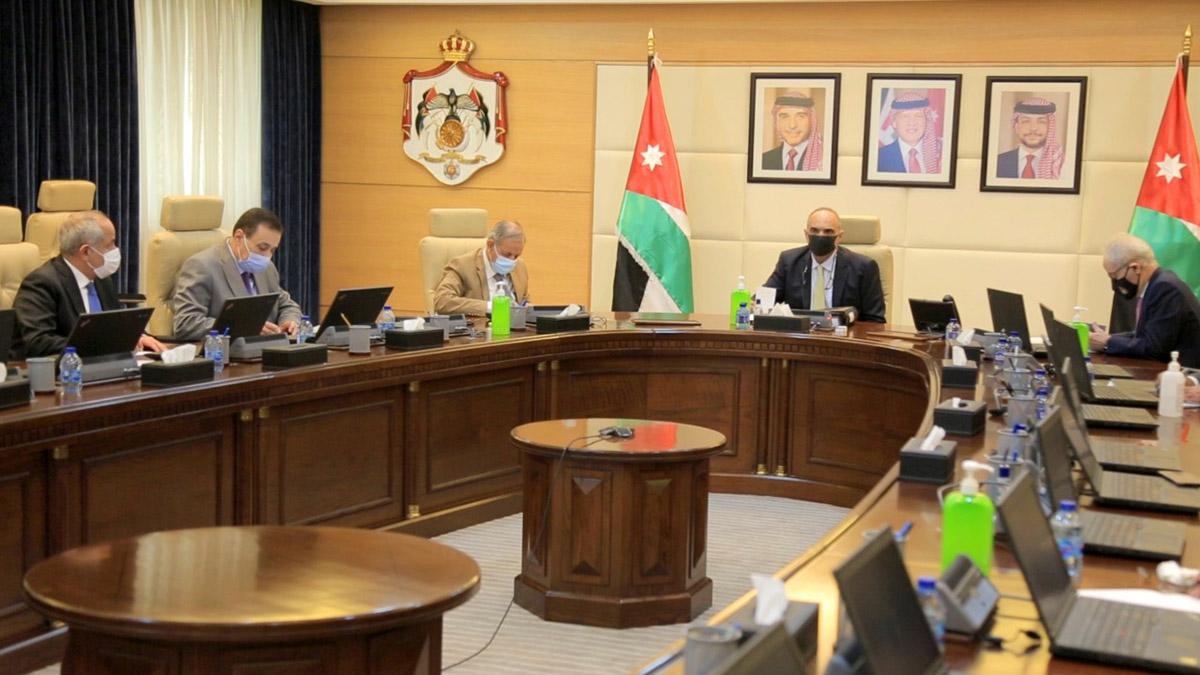مجلس الوزراء: إعفاء مالكي وممارسي المهن السياحية المرخصة في العقبة من رسوم تجديد الترخيص